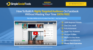 Simple Social Tools Coupon Discount Code > 10% Off Promo